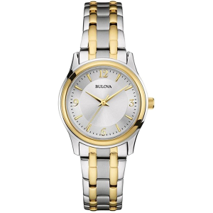 Bulova Corporate Collection Ladies Bracelet