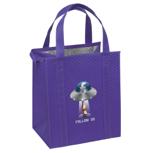 Therm-O Tote with Color Vista