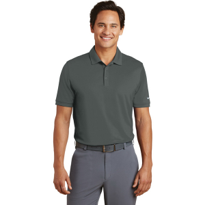 1d3c21de Nike Golf Dri-FIT Smooth Performance Modern Fit Polo | Cedric Spring ...