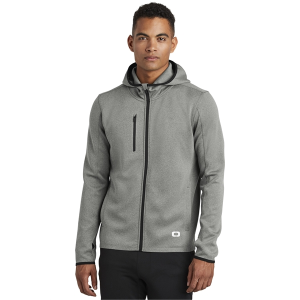 OGIO® ENDURANCE Stealth Full-Zip Jacket