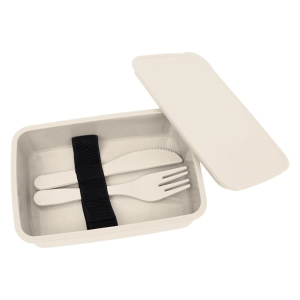 Wheat Utensil Lunch Set